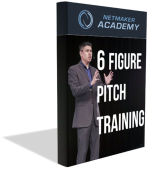 6 figure pitch