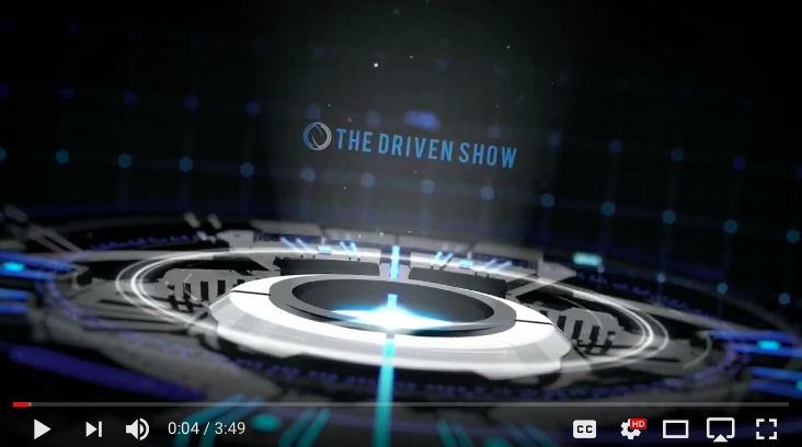 DRIVEN Episode #26 – New Book & Preparing For What's Next