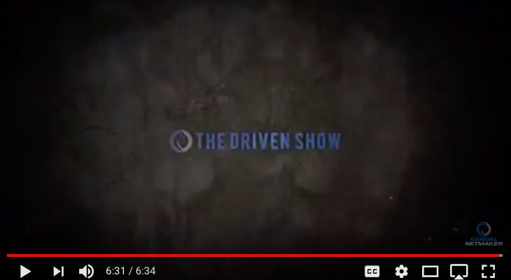 DRIVEN Episode #27 – It's Not About You, It's About The Other Person