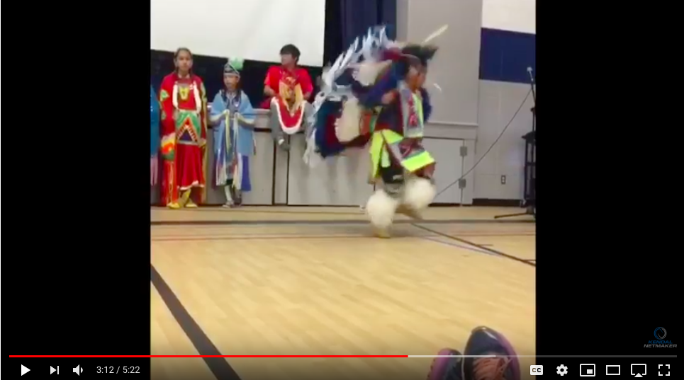 DRIVEN Episode #39 – Proud Of My Son For Dancing And Honouring Residential School Survivors