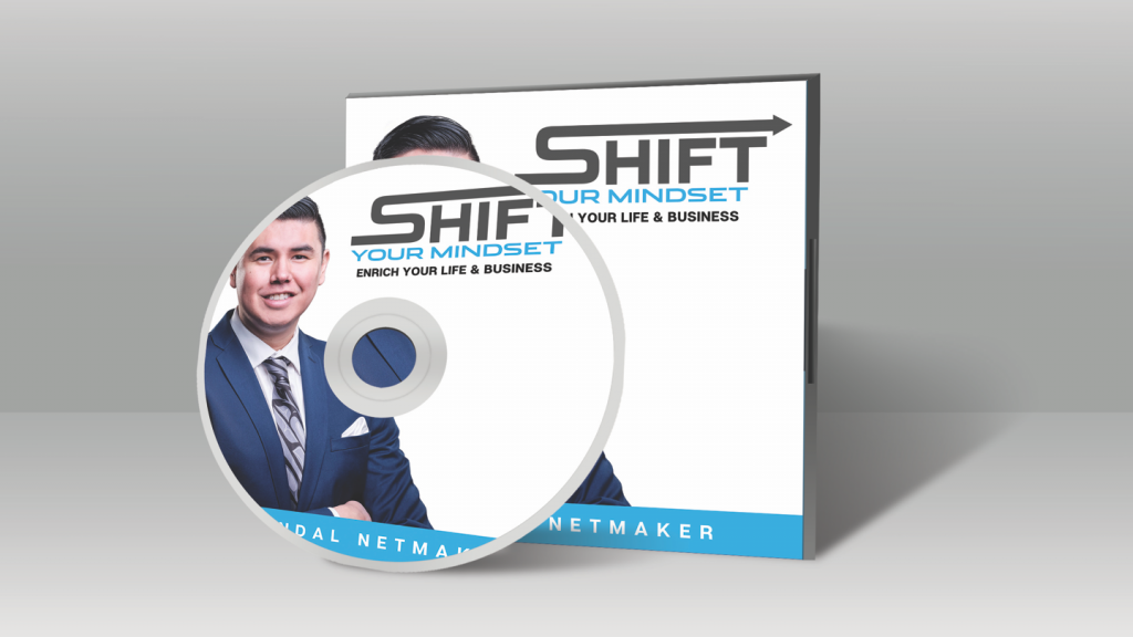 SHIFT YOUR MINDSET: LIVE YOUR DREAMS