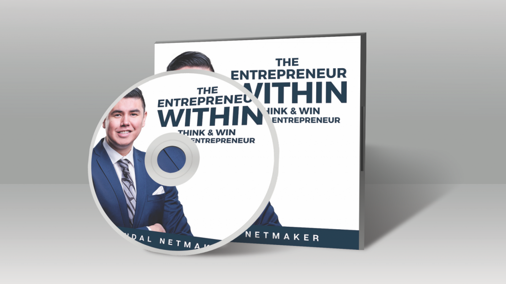 THE ENTREPRENEUR WITHIN: THINK & WIN LIKE AN ENTREPRENEUR